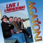 Agaton Band - Live i Landskrona