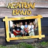 Agaton Band - Mjuka linjer
